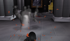Macbeth 2 in Second Life