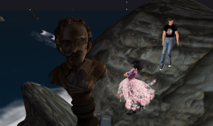 Macbeth in Second Life