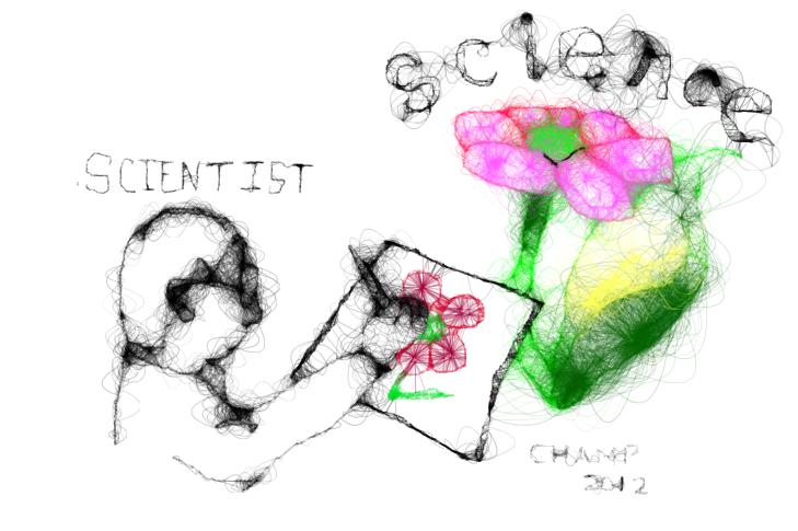"Scientists ""Interpret"" Science"